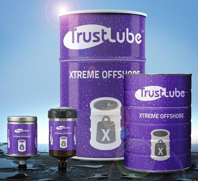 TrustLube_Xtreme_grease_Orange_Delta_Equipment