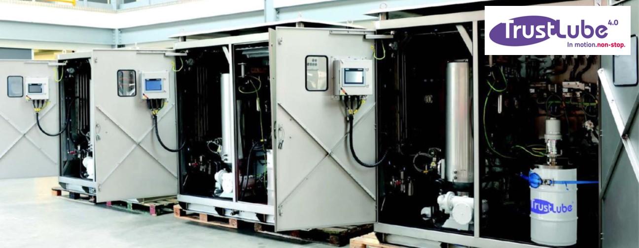 TrustLube_automatic_lubrication_system_Orange_Delta_Equipment_banner1