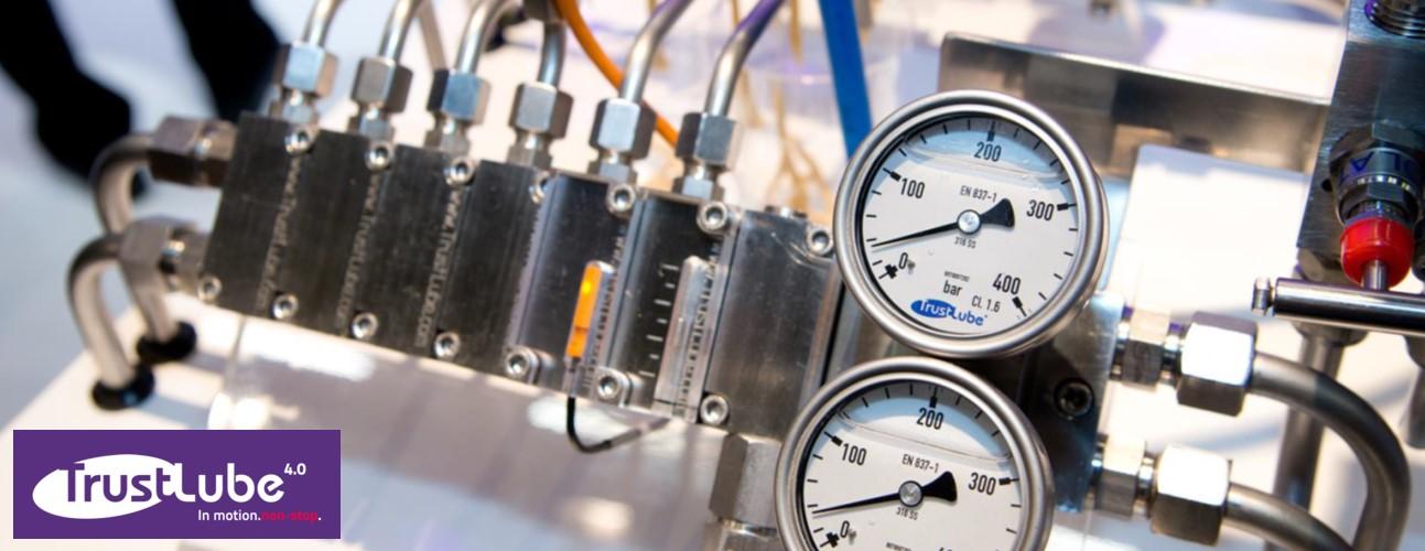 TrustLube_automatic_lubrication_system_Orange_Delta_Equipment_banner3