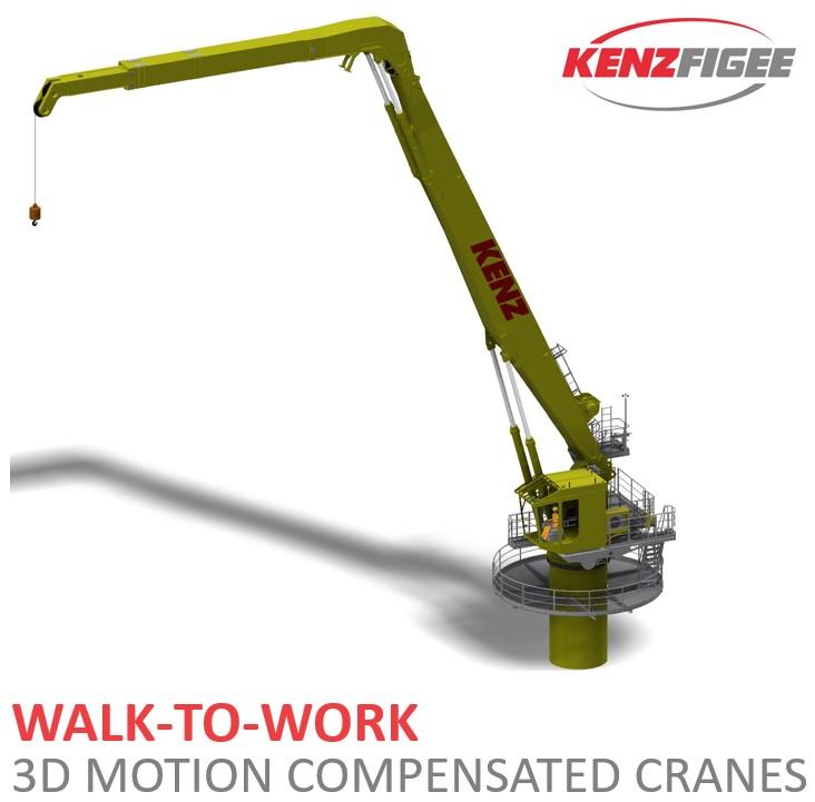 KenzFigee_3D_Active_Motion_Compensated_Crane_SOV_W2W_Orange_Delta_Equipment