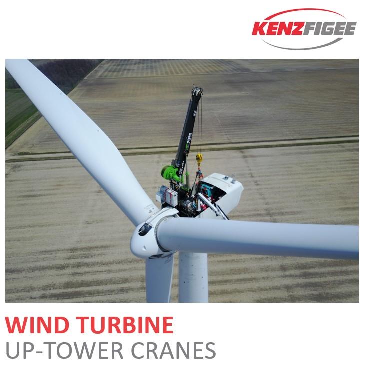 KenzFigee_Wind_Turbine_Installation_Maintenance_Up-tower_crane_Orange_Delta_Equipment