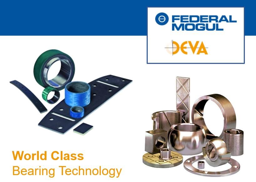DEVA_Self-lubricating_bearings_maintenance-free_sliding_bearings_Orange_Delta_Equipment_Singapore